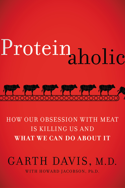 Proteinaholic-cover