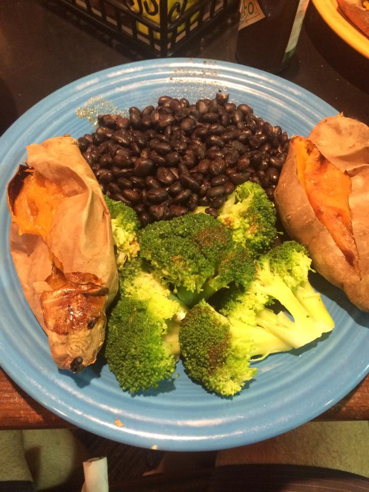 simple-post-workout-meal